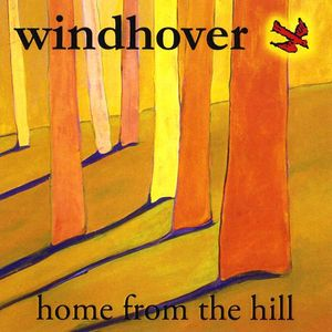 Windhover: Home from the Hill