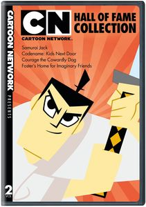 4 Kid Favorites Cartoon Network: Hall Of Fame, Vol. 2