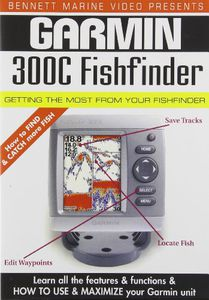 Garmin 300C Fishfinder