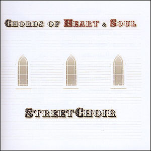 Chords of Heart & Soul