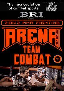 Arena Team Combat