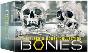 Bones: The Flesh & Bones Collection (The Complete Series)