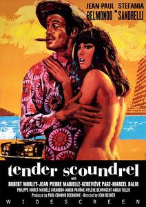 Tender Scoundrel