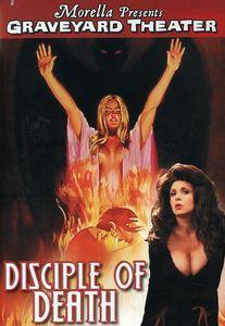 Graveyard Series, Episode 2: Disciple of Death