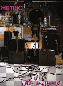Live at Metropolis
