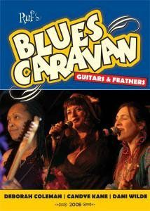 Blues Caravan 2008 [Import]