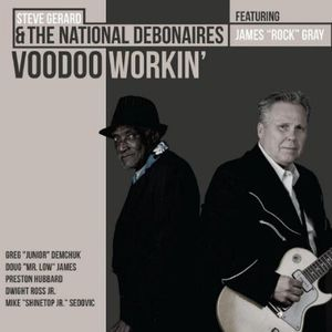 Voodoo Workin'