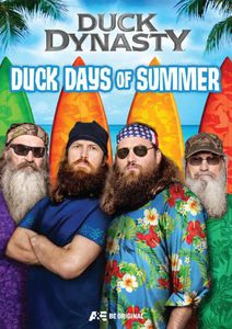 Duck Dynasty: Duck Days of Summer
