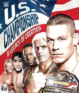 The U.S. Championship: A Legacy of Greatness