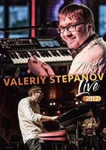 Valeriy Stepanov (Live)