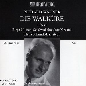 Die Walkure-Akt 1