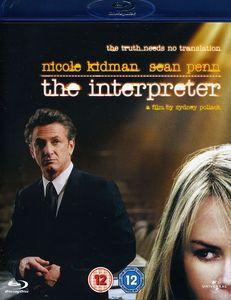 The Interpreter [Import]