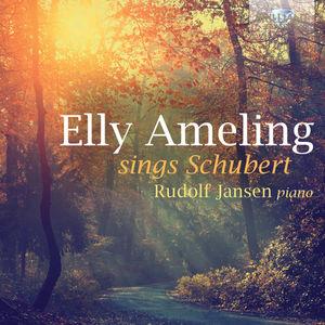 Elly Ameling Sings Schubert