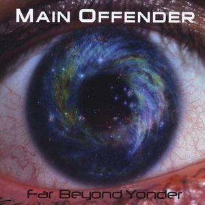 Far Beyond Yonder