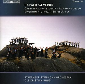Orchestral Music 8