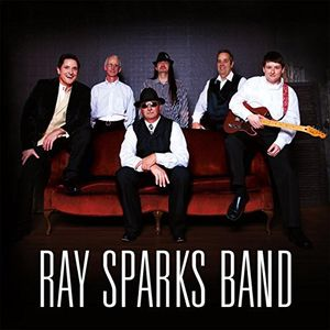 Ray Sparks Band