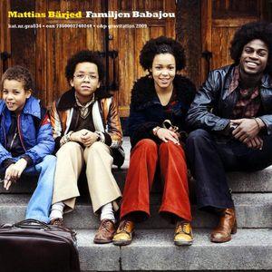 Familjen Babajou