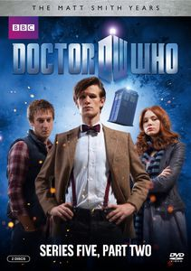 Doctor Who: Series 5, Part 2