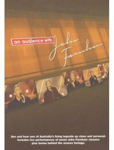 An Audience With John Farnham [Import]