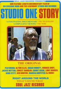 Soul Jazz Records: Studio One Story [Import]