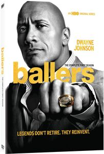Ballers: The Complete First Season