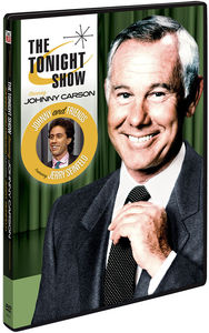 The Tonight Show With Johnny Carson: Featured Guests - Jerry Seinfeld