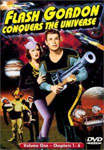 Flash Gordon Conquers the Universe 1