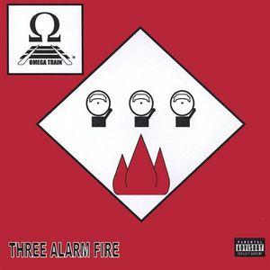 Three Alarm Fire
