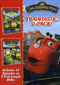 Chuggington: Chuggers to the Rescue /  It's Training Time!