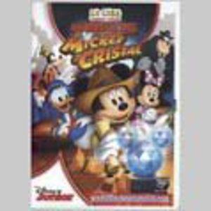 La Casa de Mickey Mouse-En Busca Del Mickey de Cri [Import]