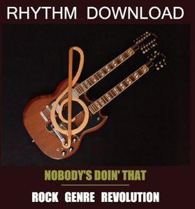 Rock Genre Revolution