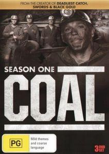 Coal: Season 1 [Import]