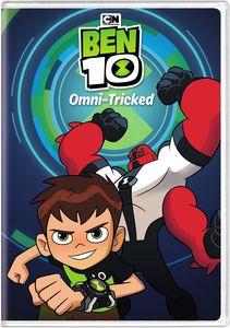 Ben 10: Omni-Tricked - Season 1, Vol. 2
