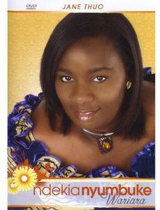 Ndekia Nyumbuke