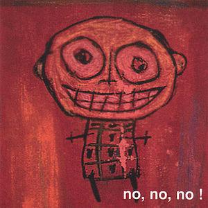 No Nono!