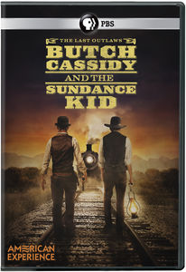 American Experience: Butch Cassidy & the Sundance Kid