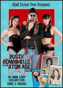 42nd Street Pete's Busty Bombshells of Atom Age
