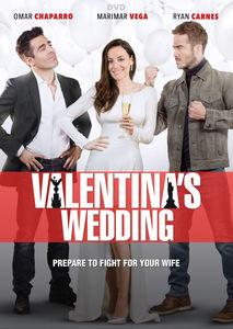 La Boda de Valentina (Valentina's Wedding)