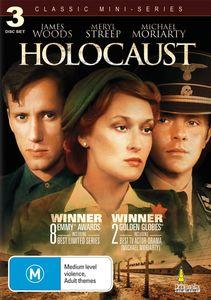 Holocaust [Import]
