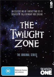 Twilight Zone - Original Series: Season 1 [Import]