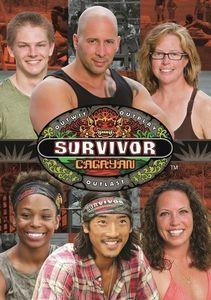 Survivor: Cagayan: Season 28