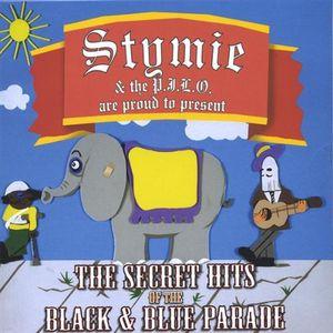 Secret Hits of the Black & Blue Parade