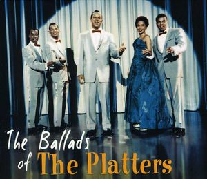 Ballads of the Platters