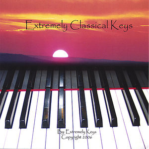 Extremely Classical Keys