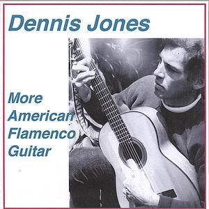 More American Flamenco Guitar
