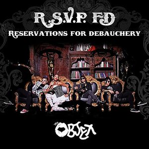 Reservations for Debauchery