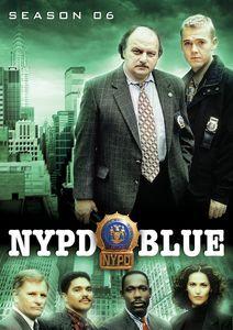 NYPD Blue: Season 06