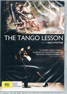 Tango Lesson [Import]