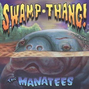 Swamp Thang!