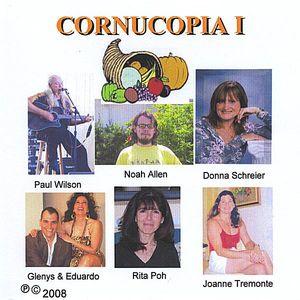 Cornucopia 1 /  Various